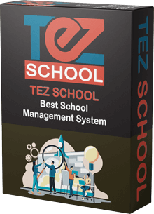 TEZ SCHOOL - School Management System