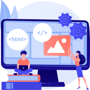 web designing tez infotech
