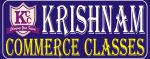 Krishnam commerce classes